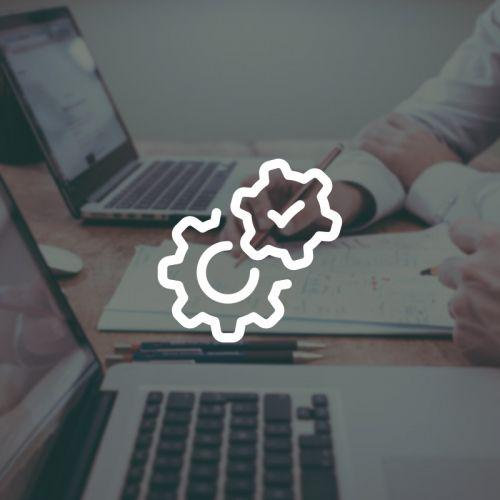 Optimizacija procesov in vpeljava standardov