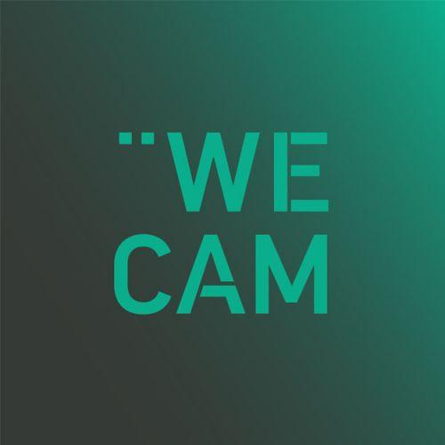 WE-CAM: Spletna stran